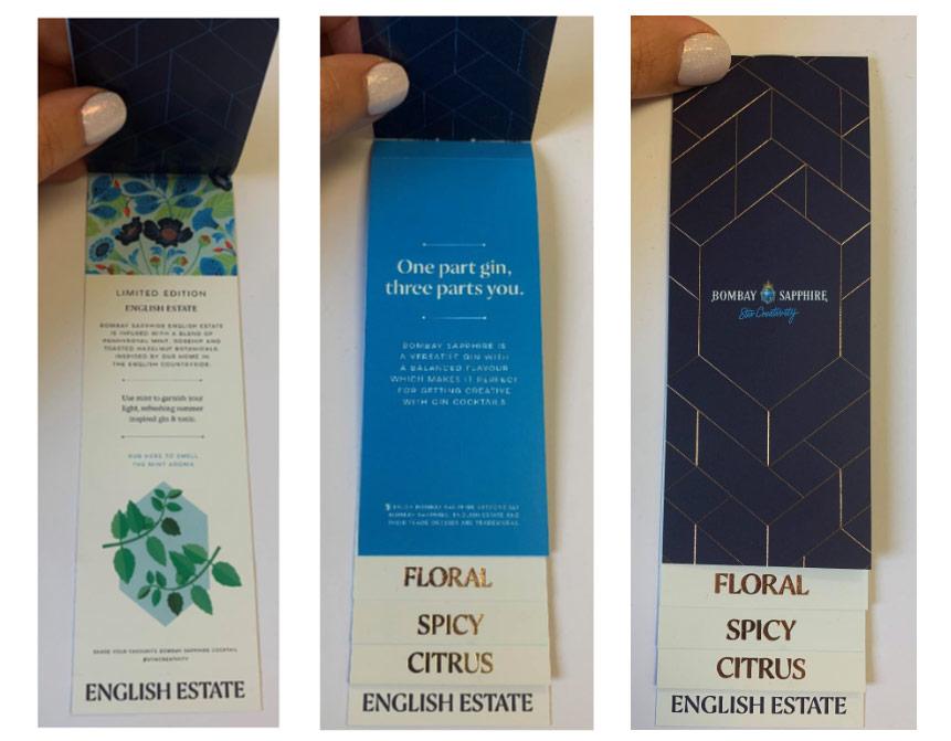 nosing-cards